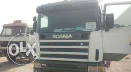 for sale scania 2000 in good condieion