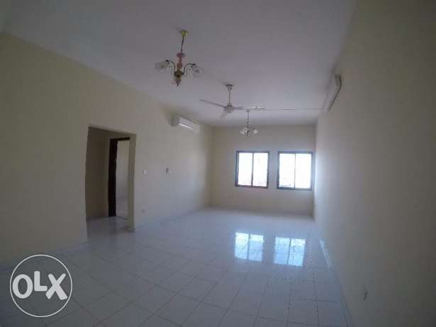 KL07-Fabulous 2 Bhk Flat For Rent In AL Falaj Ruwi
