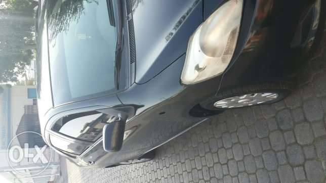 Toyota Yaris 2011 manual in excellent condition for sale السيب -  3