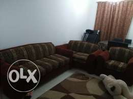 Very good condition used sofa