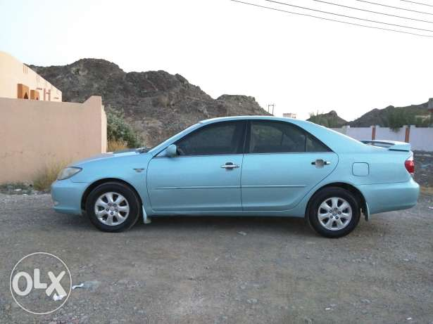 Camry 2003 for sale سمائل -  2