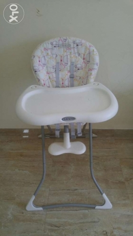 Baby chair - Graco in good condition