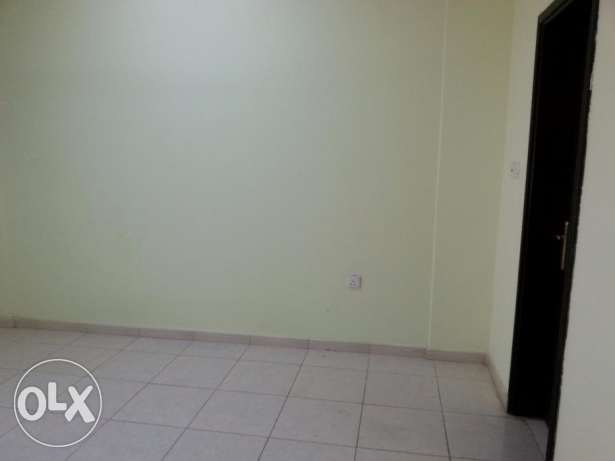 One Room With attached washroom and Kitchen for OMR 135