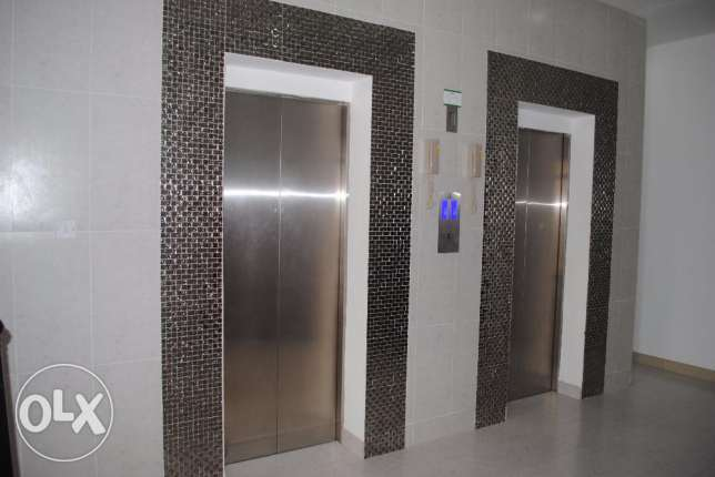 Excellent Quality 2 Bedroom Flat - Mabellah South مسقط -  8