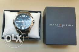 Tommy Hilfiger Luxury chronograph mens watch