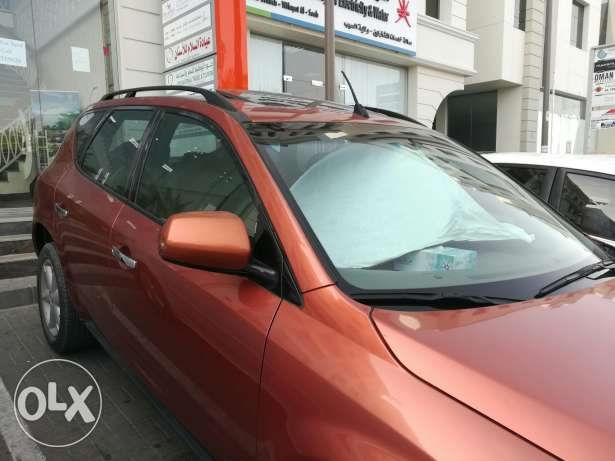 Nissan Murano for sale in good price