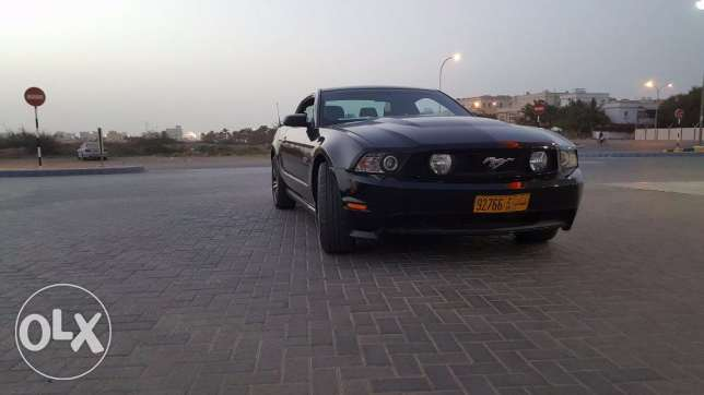 Beautiful Beast for SALE 2012 Ford Mustang V6 مسقط -  3