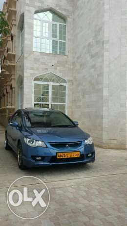 Honda Civic (Mugen edition)