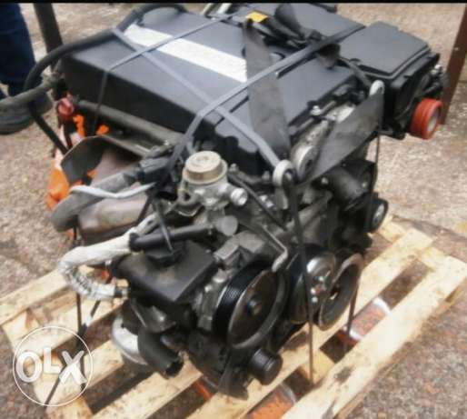 Mercedes used engines and spare parts for sale مسقط -  4