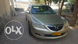 Mazda6 for sell