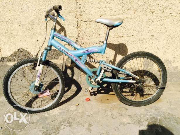 2 Cycle for sell