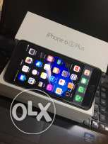 Excellent Condition Apple iPhone 6s Plus with all accessories