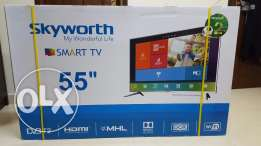 Brand new smart Tv 130 or