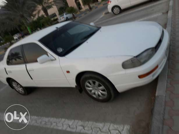 Camry for sale دبا -  2