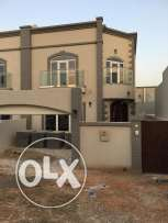 a new villa for rent in al ansab very beautiful finishing 7 bhk