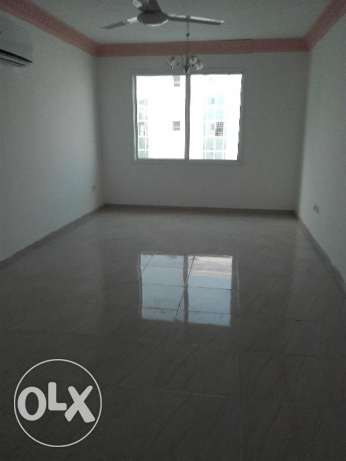 1 BHK Brand New Apartment in MBD near National Bank of Oman مسقط -  3