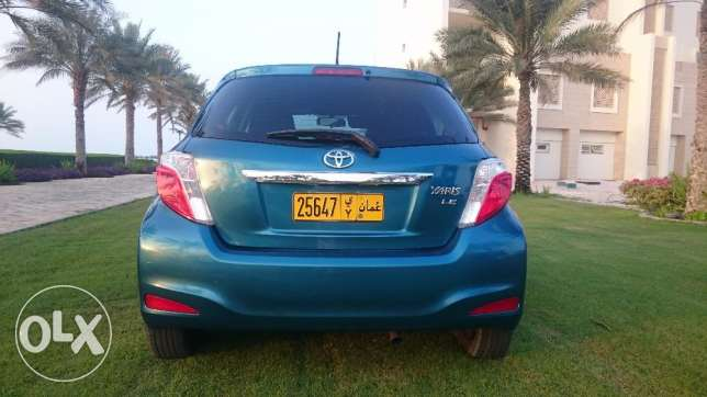 ياريس هاتشباك Yaris Hatchback المصنعة -  4