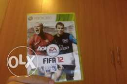fifa 12 for sale