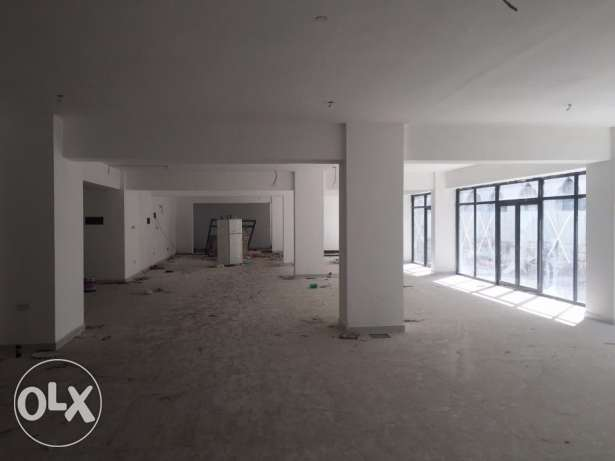 Luxury Office Space for Rent in Al Khuwair