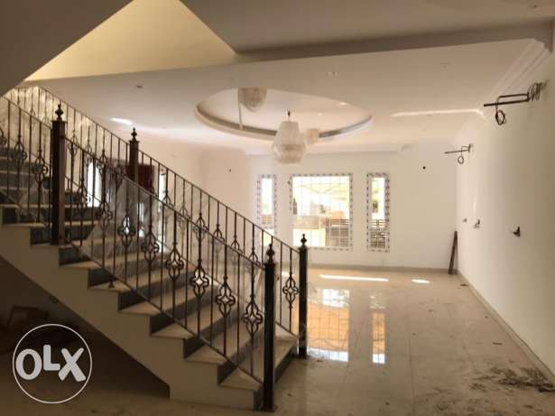 KP 087 Brand new twin villa 7 BHK in south hail for sale مسقط -  6