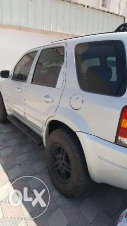 ford escape model 2002