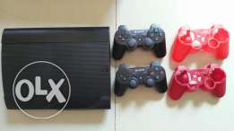 PS3 - Sony Play Station 3 Slim
