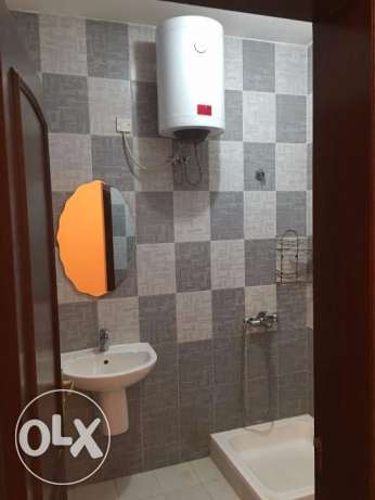 New luxury bhk for rent in alkhawir near zakher Mall - New Building مسقط -  6