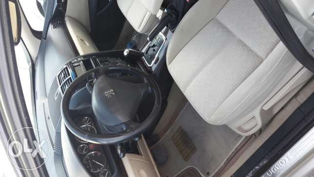 Peugeot 407 excellent expat used