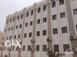 Nice 2 BHK Appartment For Rent In AL Khuwair