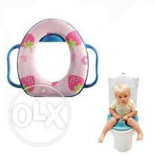 potty cover for children- OFFER