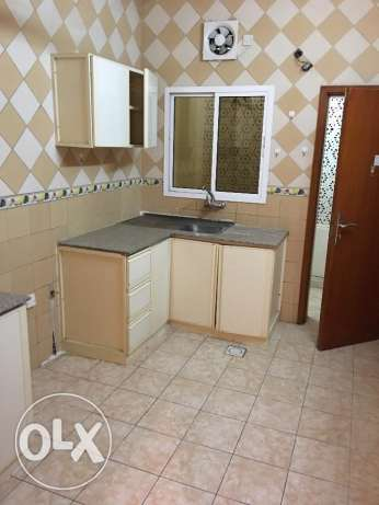 flat for rent in al heil behind dan hipermarket السيب -  2