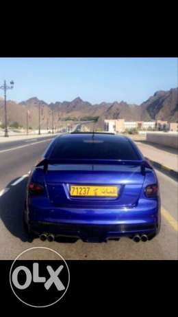 lumina ss 6.0 full bolts on 2008 مسقط -  1