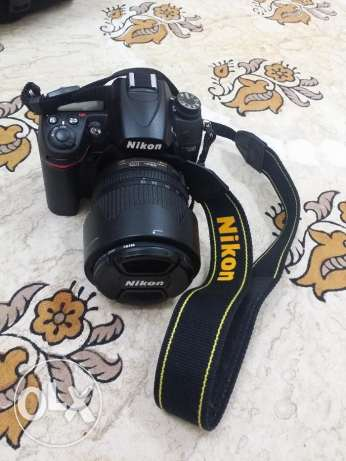 Nikon D7000 for sale-Brand new condition