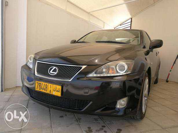 Lexus IS 300 (خليجي)