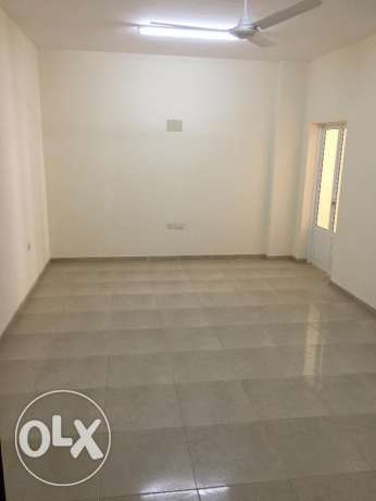 nice flat for rent in ghala with 2 bed room and good price مسقط -  2