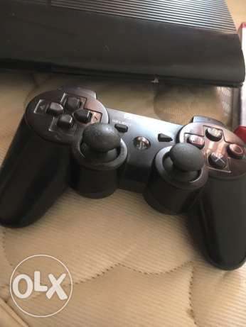 ps3 for sale السيب -  2