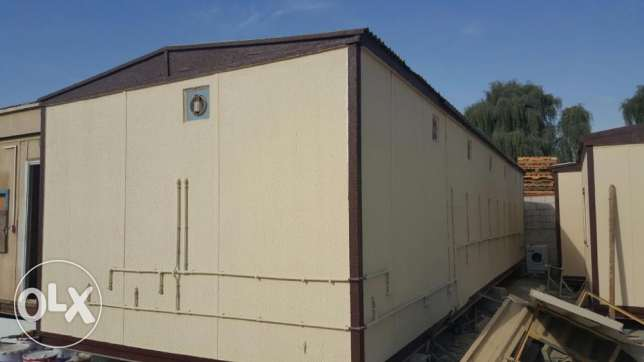we have very Best Ablution Portacabin for sale in oman مسقط -  1