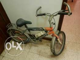 Sale of Kids bicycle