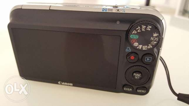 CANON Power Shot SX210 IS Camera مسقط -  2