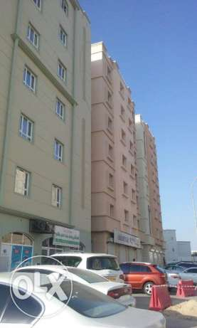 Offices and Shops for Rent at Bawsher \ Al Ansab near Bank Muscat