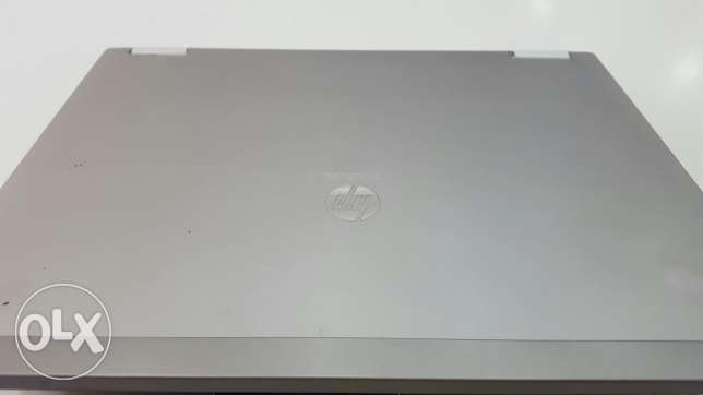 Hp core i7 laptop for sale very good condition السيب -  5