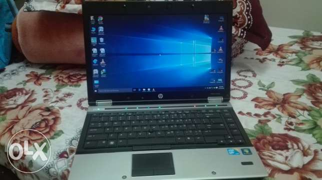 Laptop hp i 5 مسقط -  1