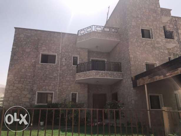 Deluxe Luxurious 3 BHK Villa Type Flat for Rent In Madinat Qaboos