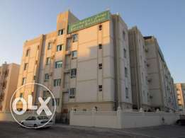 Well Maintained 1 BR For Rent, Al Khuwair, RO 300 Per Month