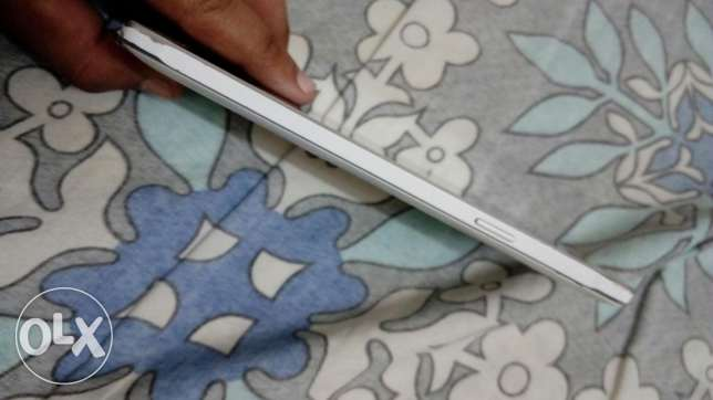 Samsung Galaxy Note 4 White مطرح -  5