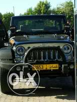 Jeep Wrangler 2010 good condition and clean
