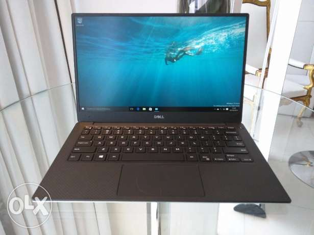 Del XPS 15 9550 Cor i7-6700 Quad Core 256GB SSD 8GB RAM with Warrant