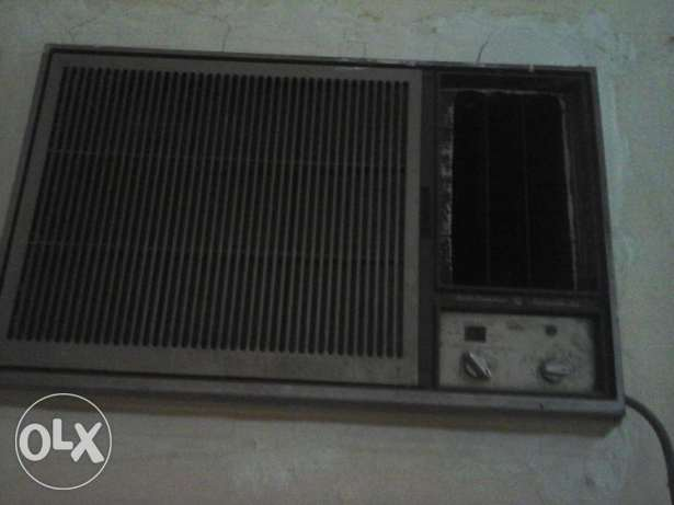 Window AC (Kelvinator)