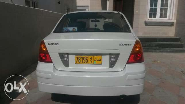 Suzuki car for urgent sale مسقط -  5