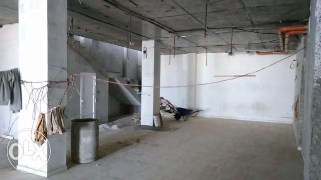 511SQM Showroom Commercial G/F FOR RENT in Bausher NEW BLDG. pp34